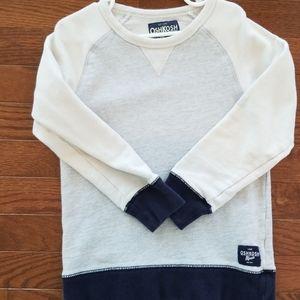 OshKosh sweatshirt